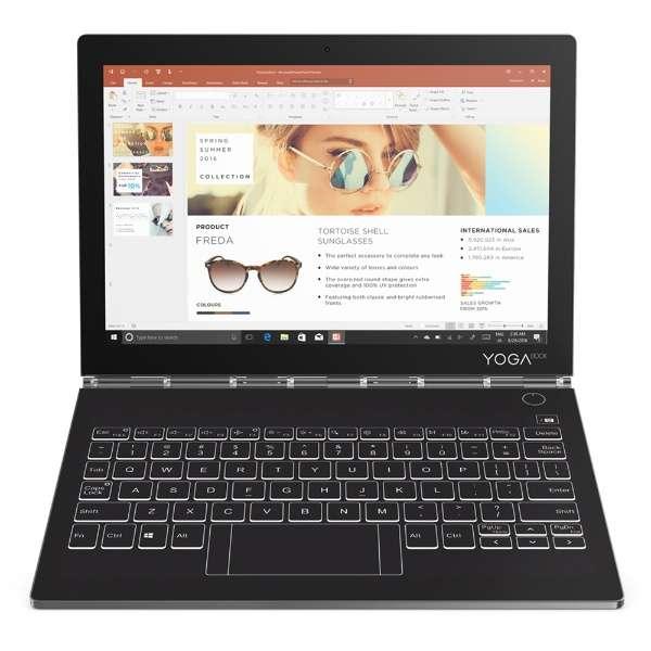 Lenovo Yoga Book C930 を購入するまでの道のり (2)