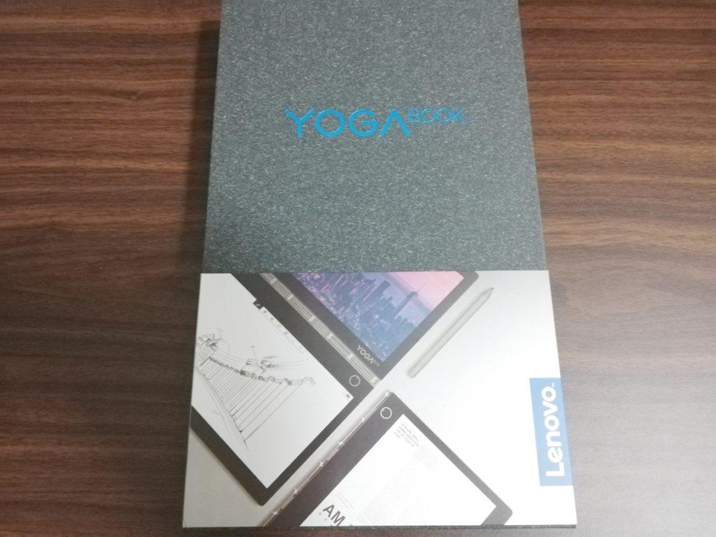 Lenovo Yoga Book C930 を購入するまでの道のり (5)